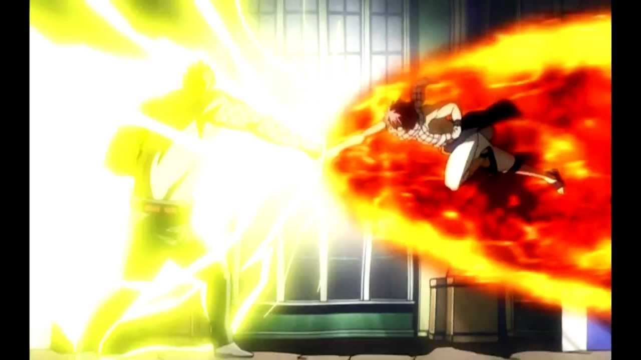 Download Fairy Tail Sparks Fly