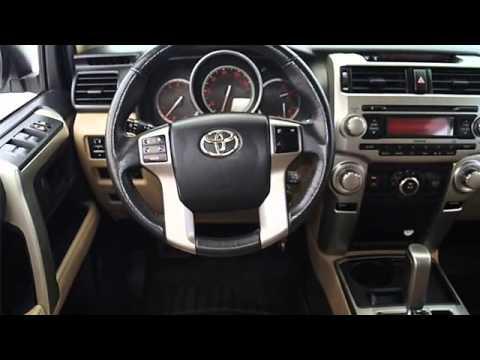 2010 Toyota 4Runner   Classic Tyler Toyota   Tyler, TX 75701   TU001336