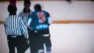 pjhl good time fights