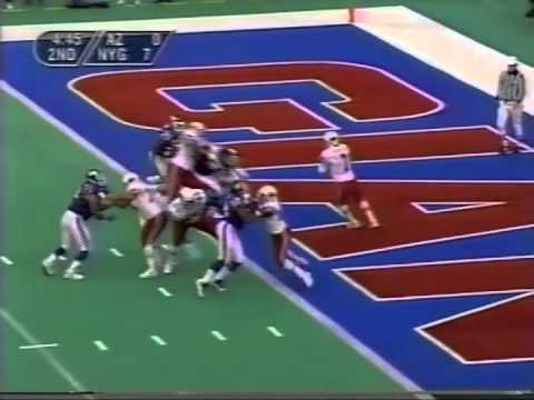 Keith Hamilton Highlights