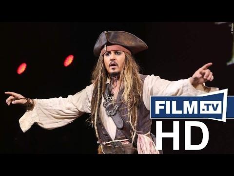 Download PIRATES OF THE CARIBBEAN 5: Making of German Deutsch (2017) HD
