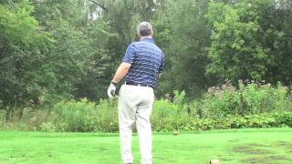 Awareness in Low Point of Swing; Shawn Clement; TOP 10 TEACHER ON YOUTUBE