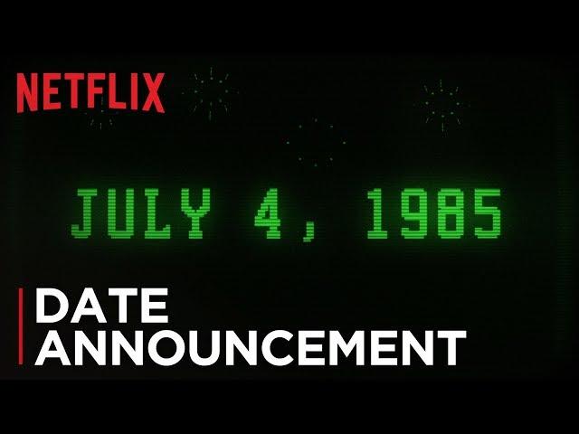 Stranger Things' Season 3 Will Debut July 4   HuffPost