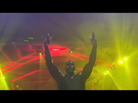 365 in Vegas Day 178 - DJ Diesel(aka SHAQ) at Encore Beach Club (July 11, 2019)