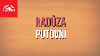 Radůza - Putovní (lyric video)