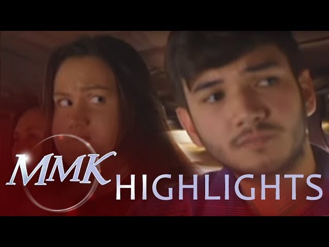 MMK Pagkain: Overweight