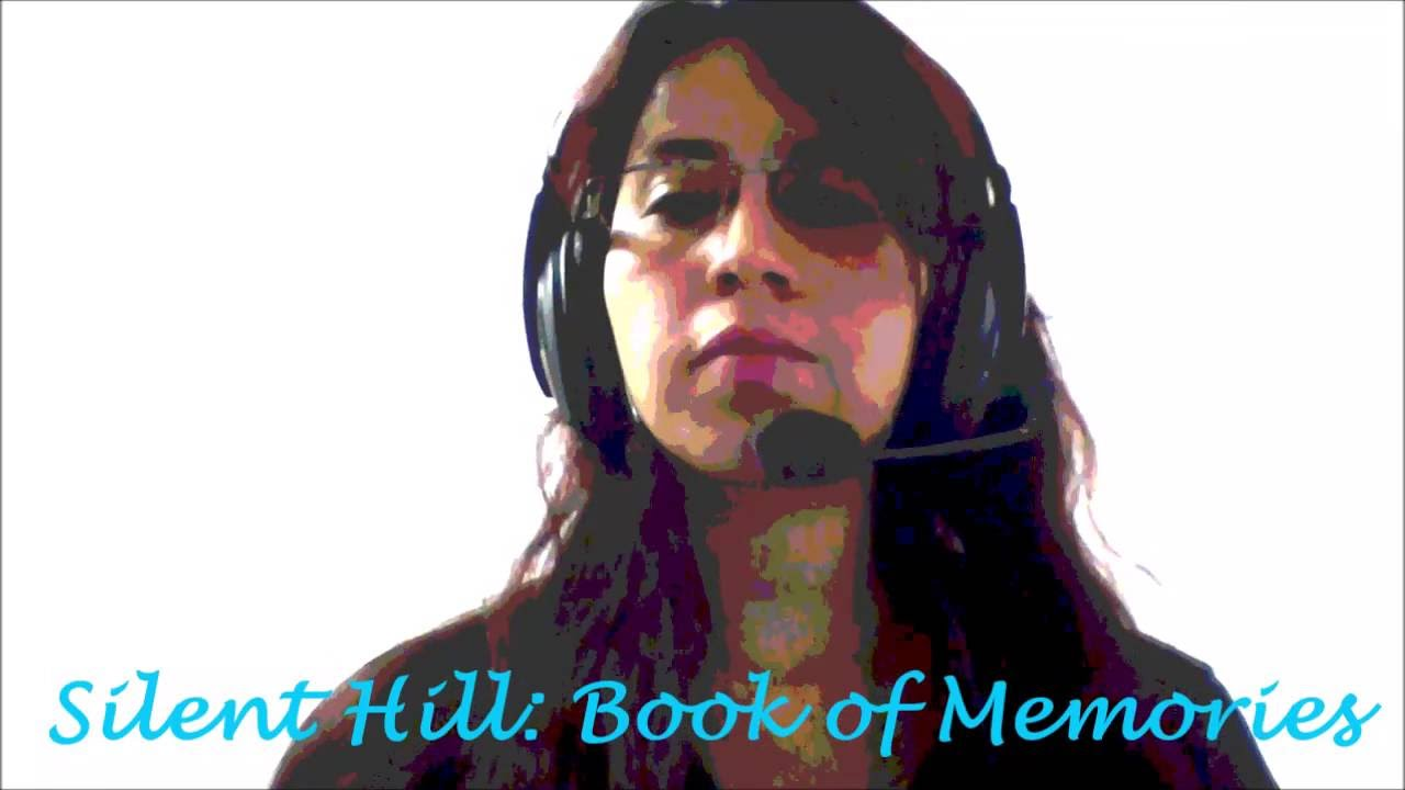 Love Psalm Silent Hill Book Of Memories