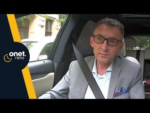 """""""W Polsce trójpodział władzy nie istnieje od dawna"""" - Marek Chmaj   #OnetRANO"""