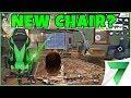 NEW GRANDMASTER FIRETEAM CHAIR RUSH RUSH RUSH! | Rules of Survival