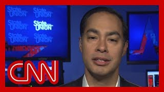 Julian Castro: Like most Americans, I don't know what to believe anymore