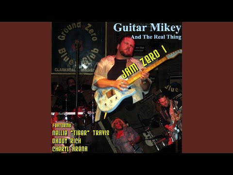 Top Tracks - Guitar Mikey And The Real Thing - YouTube