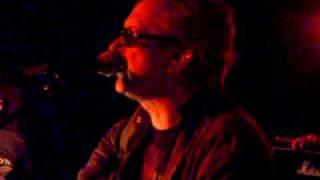 Wayne Hussey-garden of delight- Athens 14/11/2009