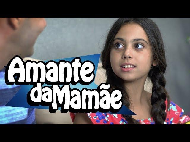 AMANTE DA MAMÃE