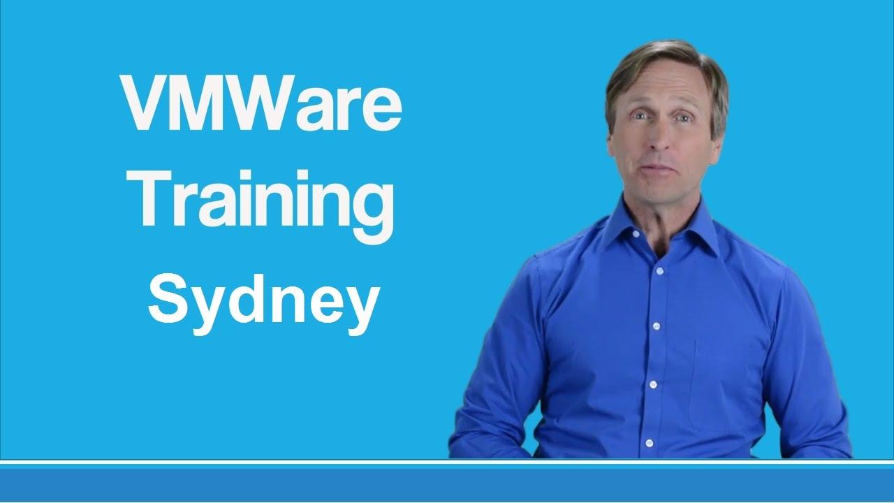 Vmware training sydney youtube xflitez Images
