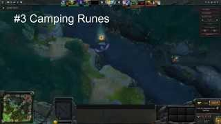 Dota 2 Offlane Guide: Dealing with Difficult Lanes Tips and Tricks