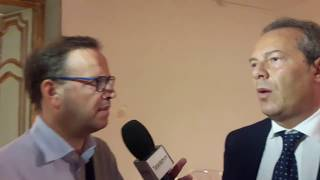 05.10.2017 Intervista a Francesco Spina sul finanziamento al Duc