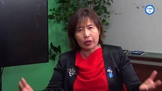(이애란 TV)명사 초대석- 전직 외교관이 본 평창, 남북고위급 회담, 정상인가 ?