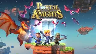 PORTAL KNIGHTS | Island Event & Steam Update | DE/EN