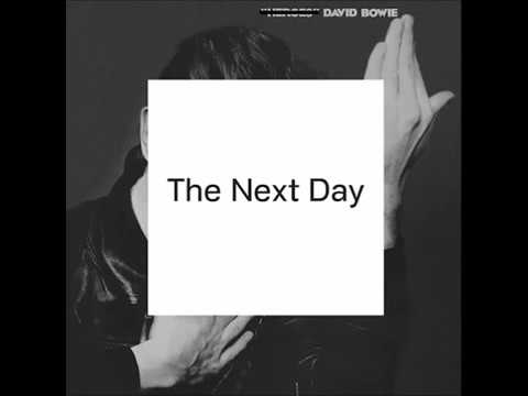 The Next Day - David Bowie (Full Album)