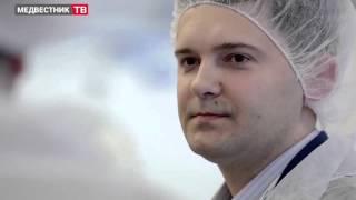 «Сделано в России»: Завод «Нанолек»