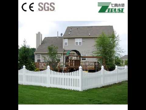 blooma composite fence panel kit price