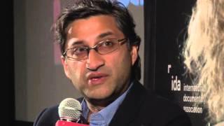 """Amy"" Director Asif Kapadia on ""Rehab"" Lyrics"