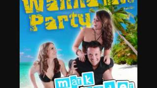 sommerhit 2016 we wanna have party jambolaya mark sander