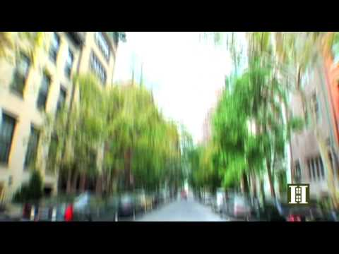 Halstead ProperTV Presents a Tour of the Gramercy Park Section of Manhattan