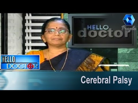 Hello Doctor: Cerebral Palsy | 26th April 2017 | Full Episode