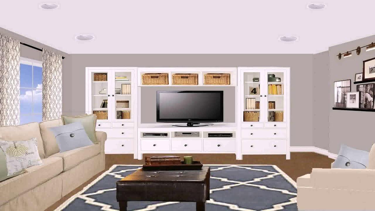 Design Your Own Studio Apartment Online Free - YouTube