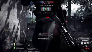 My First and Maybe Last Battlefield 1 Match