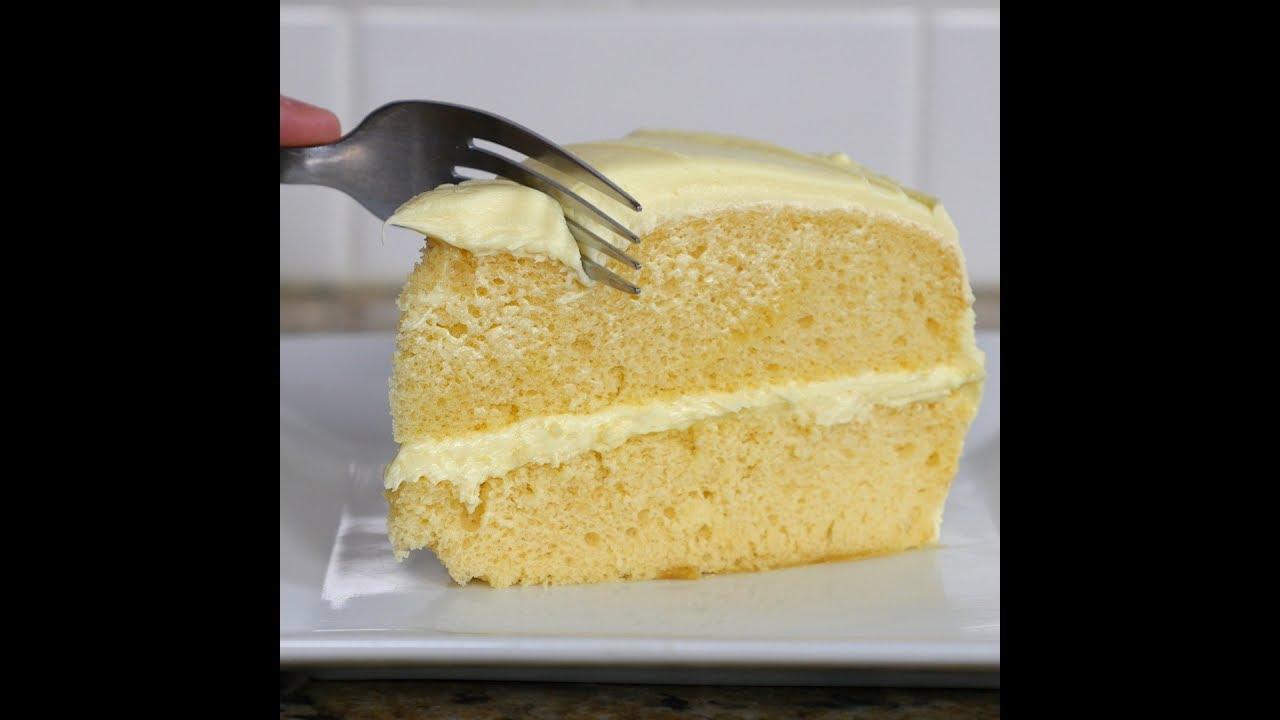 Lemon Cake Portillos