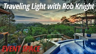 Traveling Light with Rob Knight