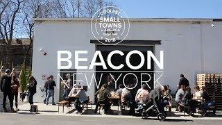 Video Coolest Small Town 2018, Beacon, NY download MP3, 3GP, MP4, WEBM, AVI, FLV Juli 2018