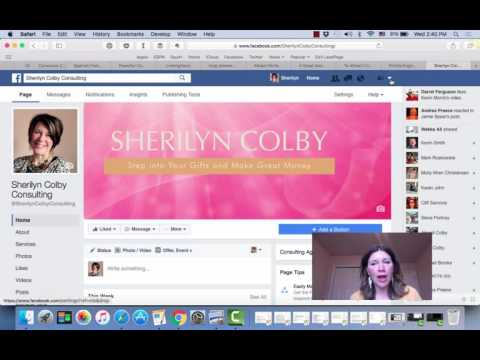 Facebook won't let me boost a post | FB biz page problem | How do I change FB admin