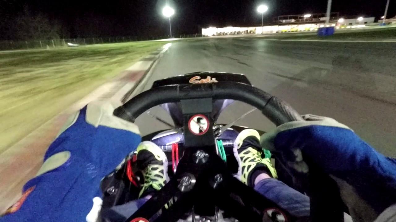 Dallas Karting Complex >> DKC Got NEW Karts! 12/16 - YouTube