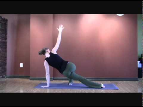 How to Practice Yoga Asana: Side Plank Pose