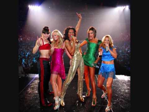 Spice Girls - Wannabe Lyrics - YouTube