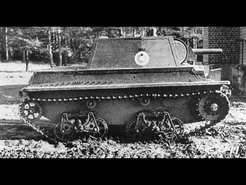 World War Ii Tanks And Fighter Aircraft Of Finland Youtube