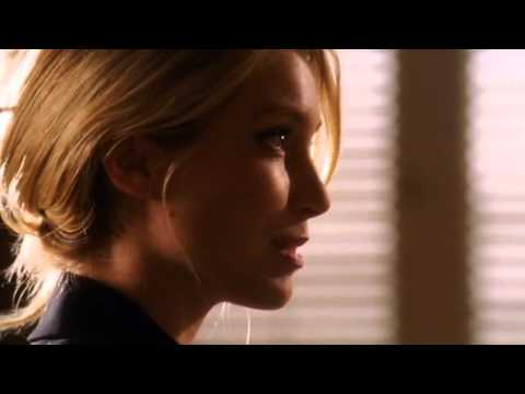 Sarah Carter in Numb3rs