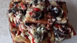 Пицца по - неаполитански