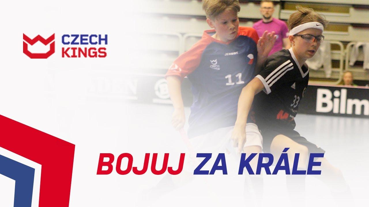 Czech Kings | Turnajový tým | Florbal