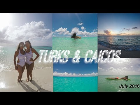 Providenciales, Turks & Caicos Islands 2016