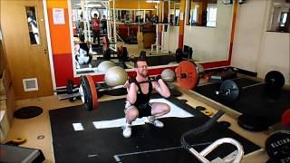 James 100kg C+J