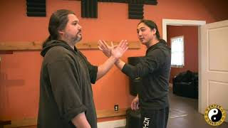 Kung Fu Training   Weekly Q&A   Martial Arts Tips   8/7/20
