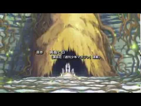 Fairy Tail Opening 9  ,,Colors  Flow
