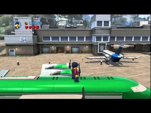 LEGO CITY конструктор detkamnadocomua
