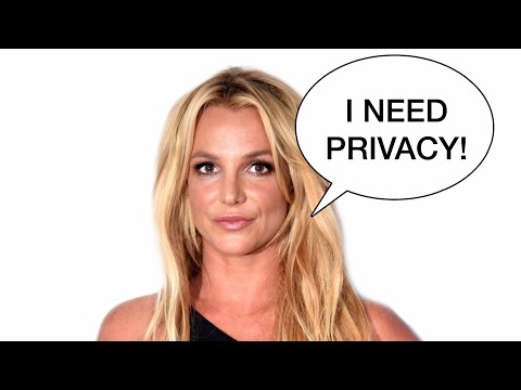 Britney Spears Speaks Out About The #FreeBritney Movement