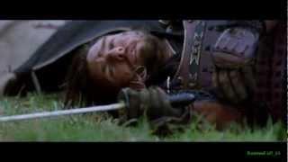 The Last Samurai Red - Already Over - HD.mp3