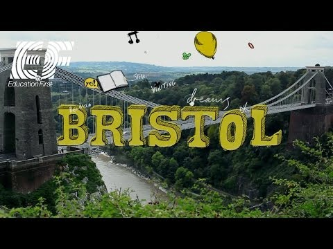 EF Bristol, England UK – Info Video